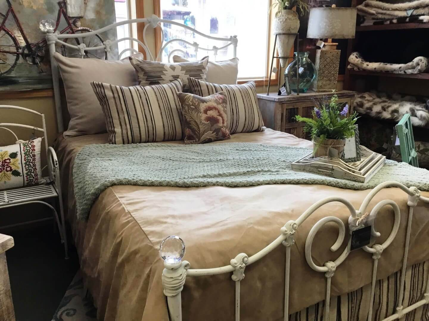 WELCOME VILLAGE INTERIORS DESIGN CENTER AND HOME FURNISHINGS IN - Designer home furnishings