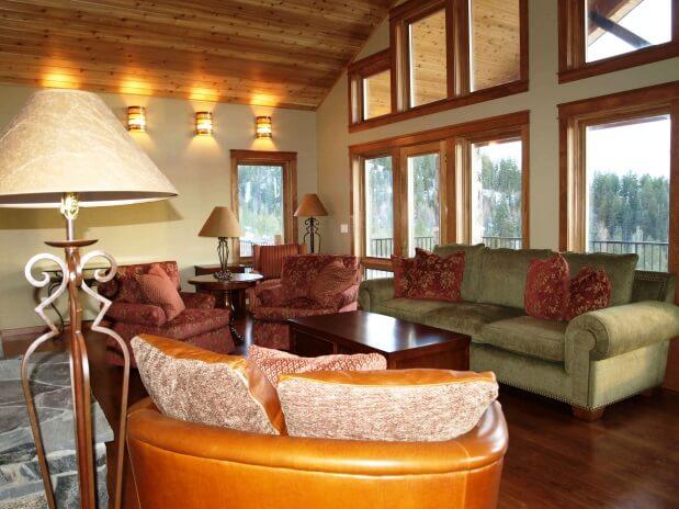 interior design concepts bend oregon